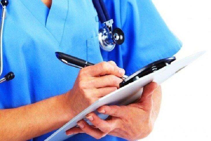 Nhân viên y tế khai thác thông tin từ bệnh nhân một cách nhanh chóng, chính xác, tránh dài dòng