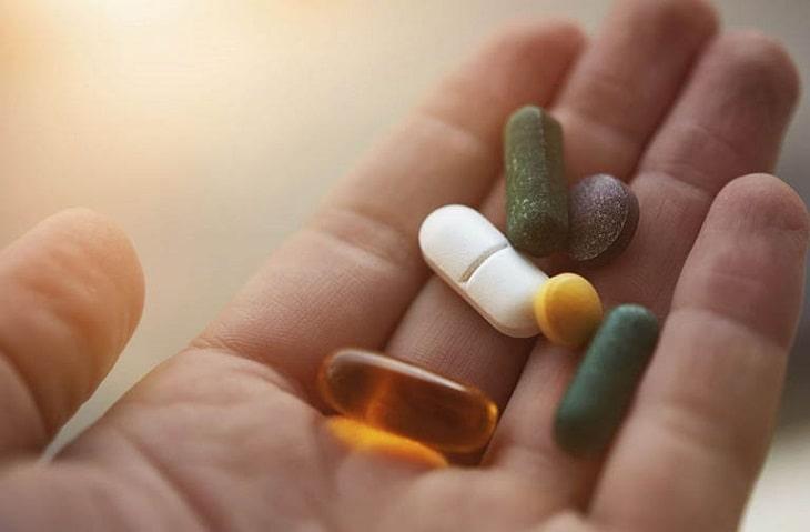 Thuốc Tây điều trị gai cột sống