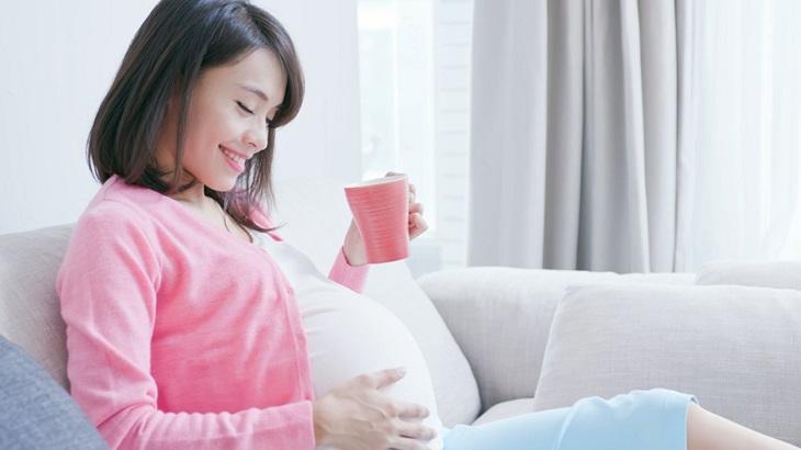 Dùng Canxi tốt nhất là từ tháng thứ 4 của thai kỳ