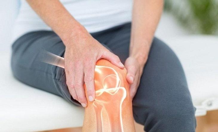 Điều trị thoái hóa khớp gối bằng chất nhờn sẽ mang lại những tác dụng vượt trội
