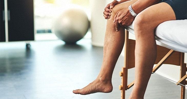 Điều trị thoái hóa khớp gối bằng chất nhờn cần có sự chỉ định của bác sĩ