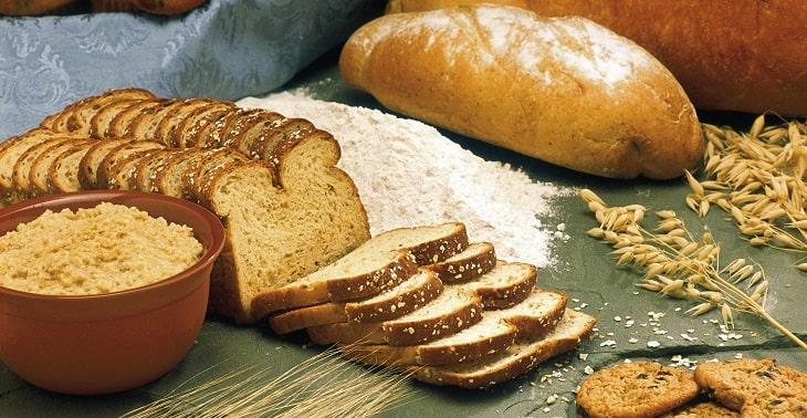 Lượng Gluten trong lúa mạch, lúa mì có thể khiến bệnh nặng hơn