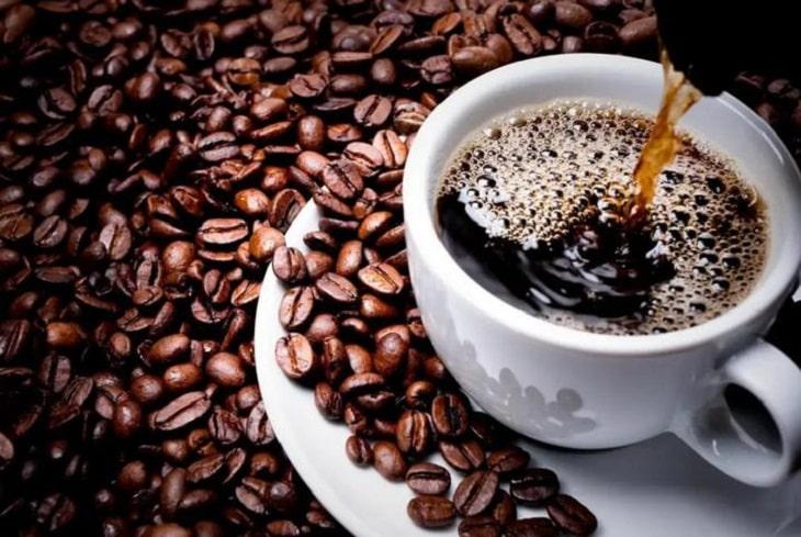 Gai cột sống không nên ăn gì? - Những loại thức uống chứa chất caffein