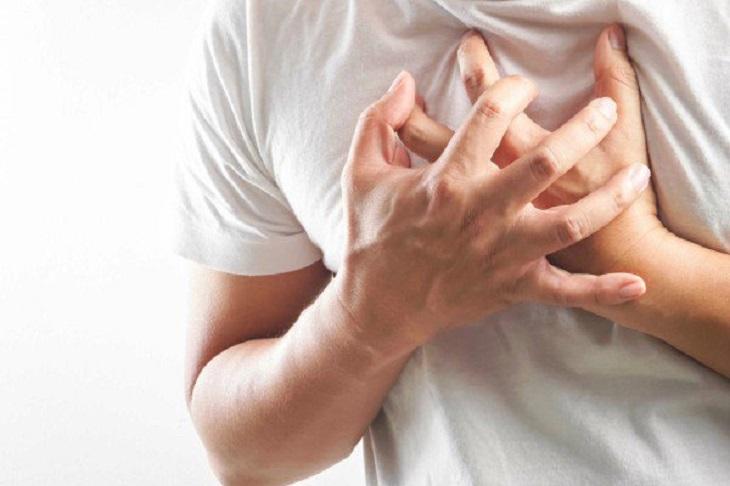 Hở van 2 lá xuất phát từ nhiều nguyên nhân liên quan đến tim mạch