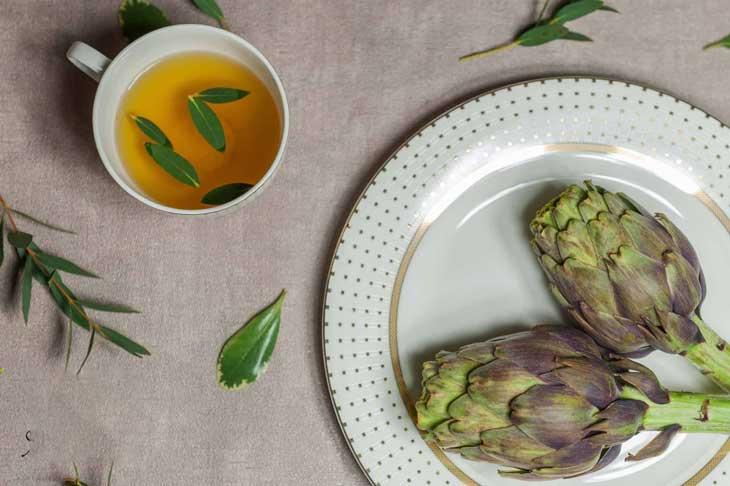 Trà hoa atiso là thức uống được nhiều người yêu thích bởi hiệu quả mang lại cho sức khỏe