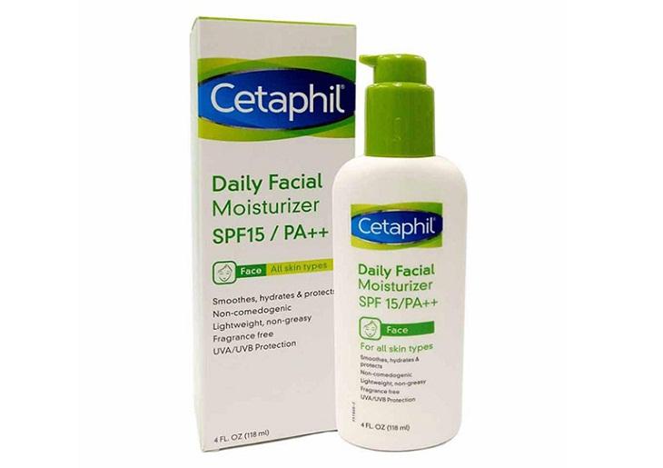 Kem dưỡng ẩm cho bé Cetaphil Moisturizing Cream