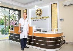 Bác sĩ Vi Văn Thái được đánh giá là một trong những lương y chữa dạ dày giỏi nhất