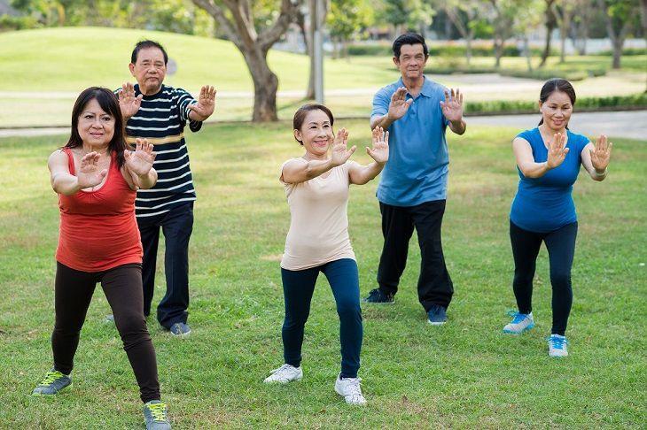 Thực hiện lối sống lành mạnh để phòng ngừa bệnh tật