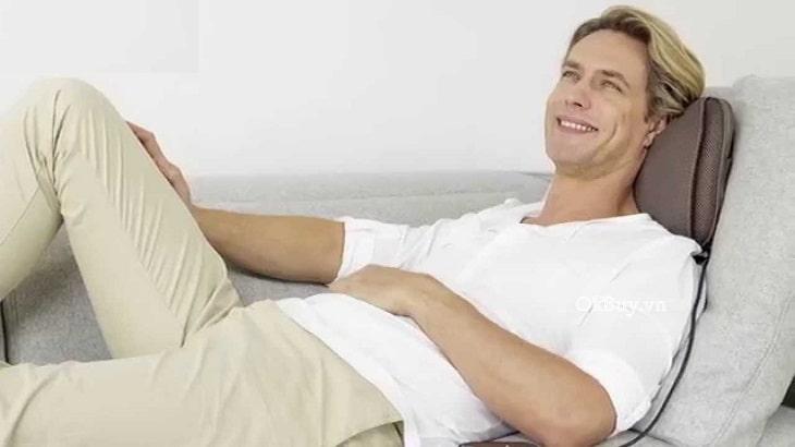 Máy massage Beurer MG147 đến từ thương hiệu nổi tiếng của Đức