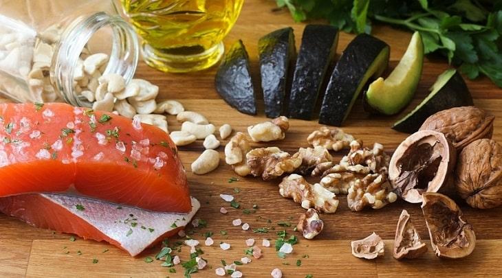 Thực phẩm chứa nhiều omega 3 tốt cho xương khớp