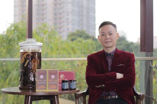 Nghệ sĩ Tùng Dương nói gì về chất lượng dịch vụ và hiệu quả bài thuốc Uy Long Đại Bổ tại Nhất Nam Y Viện?