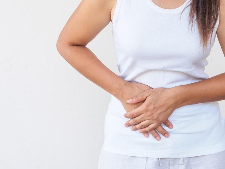 Nguyên nhân gây đau bụng dưới có thể chỉ là do thói quen sinh hoạt bất ổn