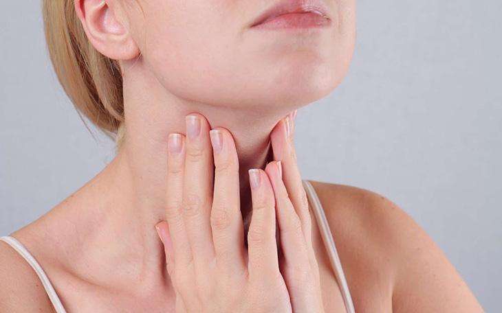 Nội soi dạ dày xong bị đau họng rất thường gặp