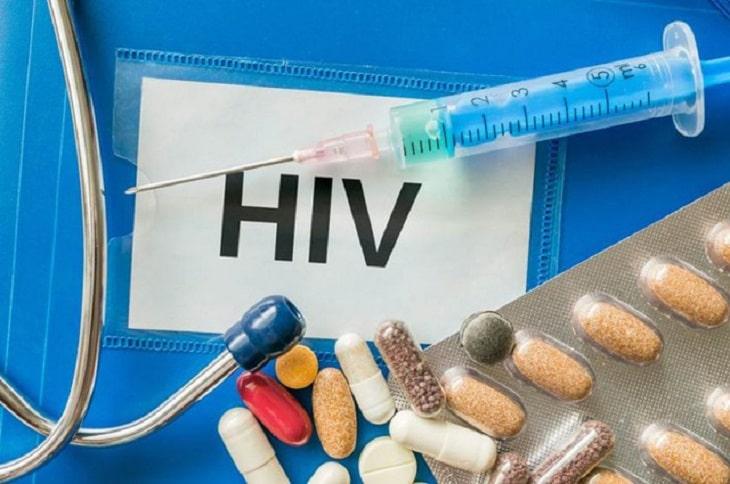 Người bị phơi nhiễm HIV có thể được điều trị dự phòng bằng ARV