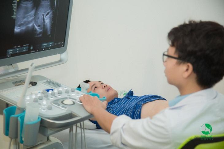 Các phương pháp chuẩn đoán giúp xác định nguyên nhân gây bệnh