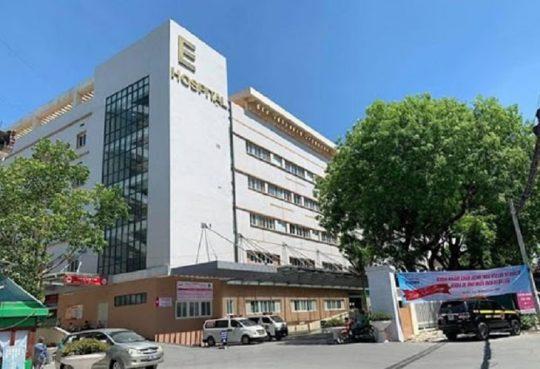Thoái hóa khớp gối khám ở đâu thì không thể bỏ qua bệnh viện E