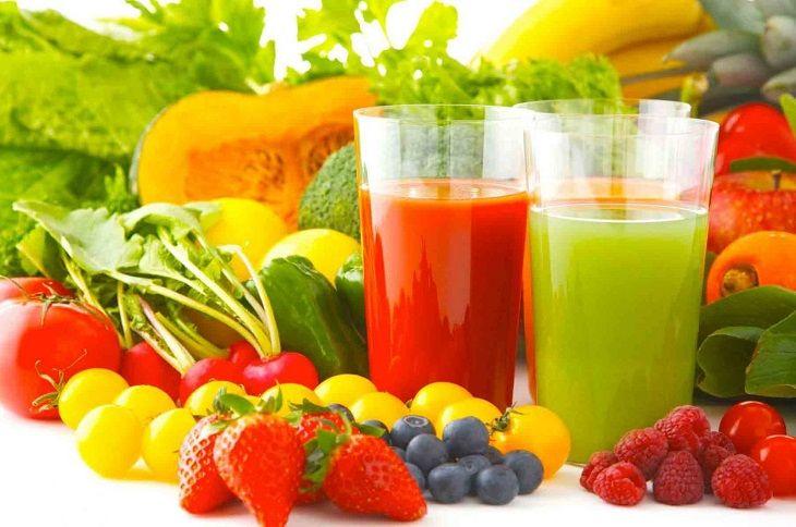 Việc uống thuốc cần đi kèm chế độ dinh dưỡng hợp lý