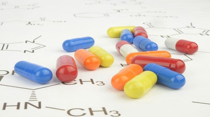 Thuốc Tây y thường được sử dụng để điều trị bệnh đau dạ dày