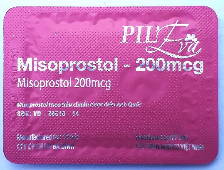 Misoprostol được chuyên gia, người bệnh đánh giá cao nhờ hiệu quả điều trị đau dạ dày