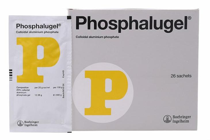 Hỏi ý kiến bác sĩ trước khi sử dụng Phosphalugel P cho phụ nữ có thai