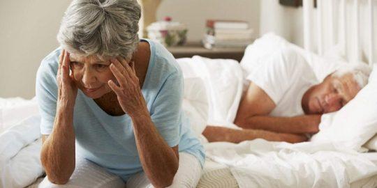 Thuốc trị tiểu đêm ở người già