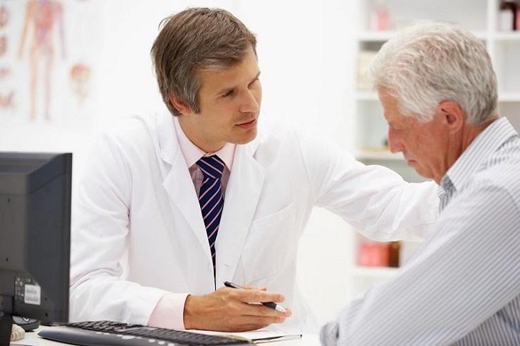 Dựa vào nguyên nhân gây bệnh để điều trị đem lại hiệu quả cao