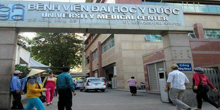 Khám, chữa bệnh tiểu tại Đại học Y dược TPHCM uy tín và hiệu quả