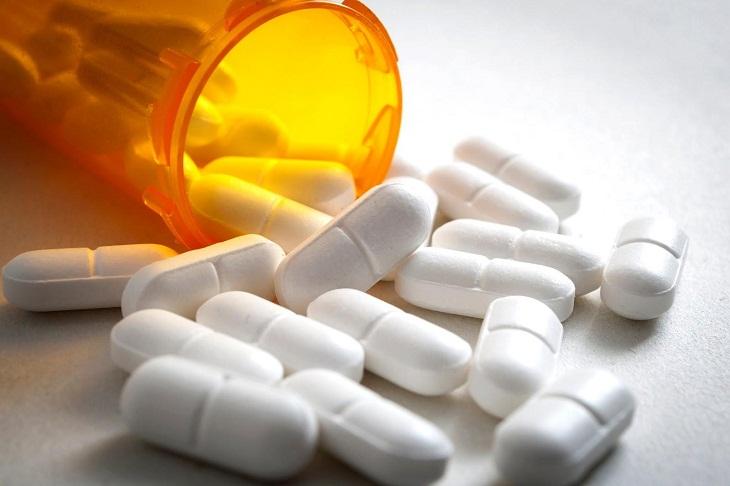 Điều trị bằng thuốc Tây y là phương pháp phổ biến.