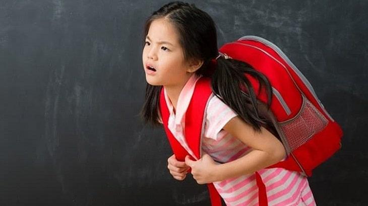 Bệnh có thể ảnh hưởng đến sự phát triển bình thường của trẻ