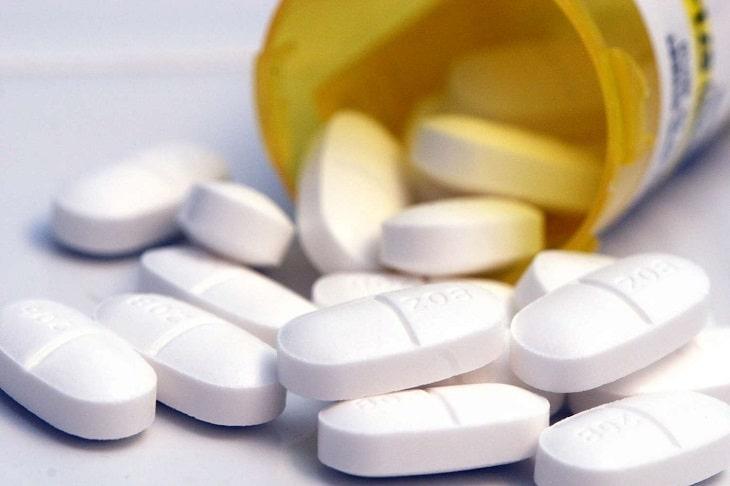 Các nhóm thuốc được chỉ định để kê đơn cho bé