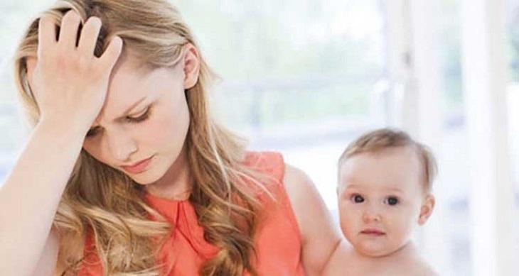 Trẻ em bị viêm dạ dày HP mãn tính thường bị sút cân nặng, hay ngất xỉu do thiếu máu