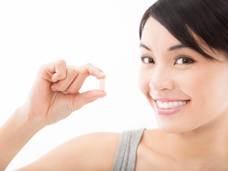 Uống collagen có tác dụng tốt tới hệ tiêu hóa