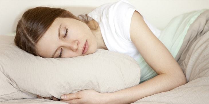 Bệnh nhân nên nghỉ ngơi trong thời gian sử dụng kháng sinh