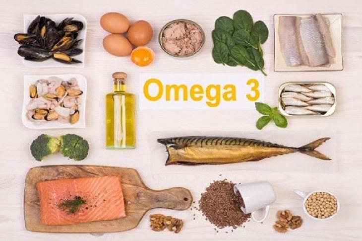 Những loại thực phẩm chứa nhiều omega 3 mà bạn nên bổ sung