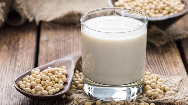 Uống sữa đậu nành có thật sự tốt? - Nước uống mang lại nhiều công dụng