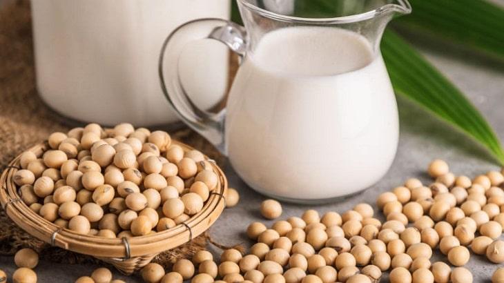 Một vài đối tượng được khuyến cáo không nên dùng sữa đậu nành