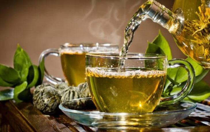 Pha trà đúng cách giúp lưu giữ được hương thơm cũng như hoạt chất có lợi