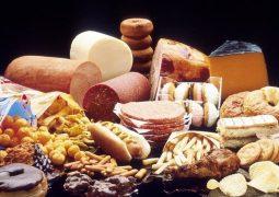 Viêm da cơ địa kiêng gì - Thực phẩm có nhiều chất béo