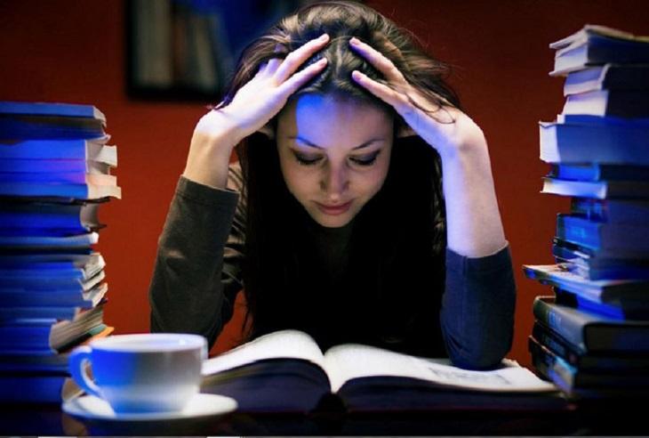 Căng thẳng trong cuộc sống ảnh hưởng không nhỉ đến đường tiêu hóa, cụ thể nó có thể gây viêm bao tử