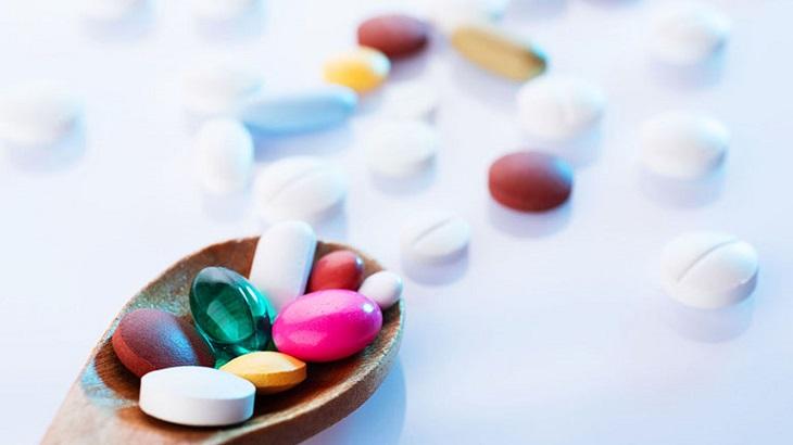Một số tân dược trị viêm bao tử thường dùng