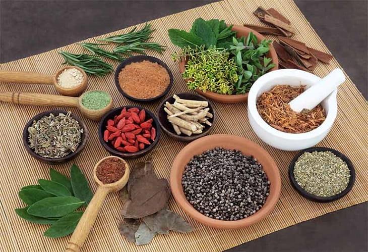 Đông y trị viêm dạ dày và ruột cấp tính