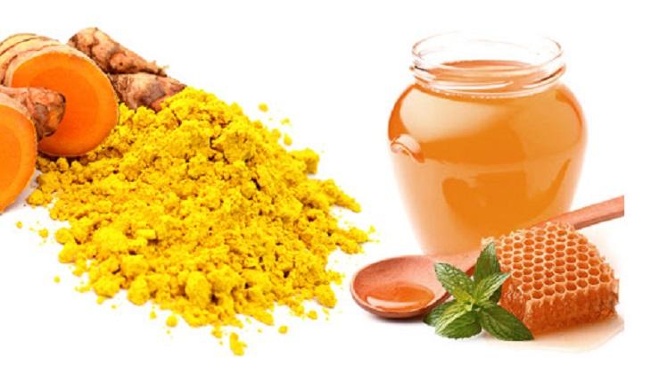 Dùng nghệ kết hợp với mật ong để cải thiện bệnh viêm dạ dày ruột cấp