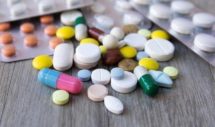 Các dạng thuốc nội khoa cần được sử dụng đúng theo liều lượng chỉ định