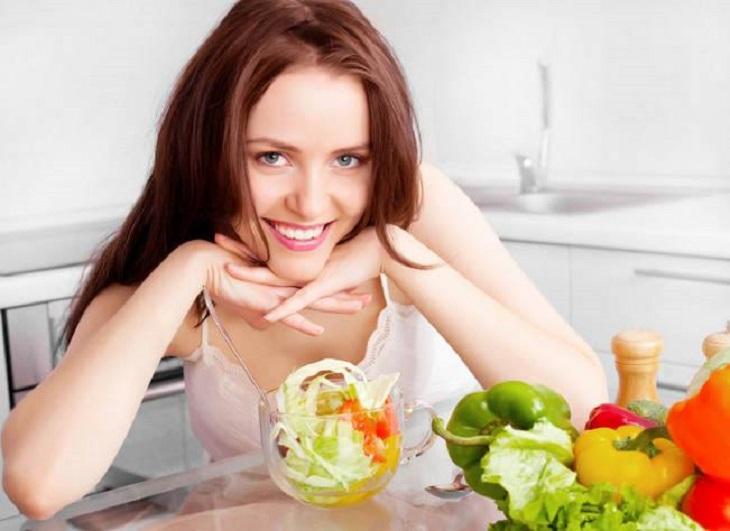 Thói quen ăn uống dinh dưỡng, khoa học sẽ giúp bạn cải thiện tình trạng xì hơi nhiều