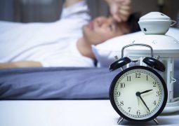 Mất ngủ: Nguyên nhân, triệu chứng và giải pháp điều trị bằng Nhất Nam Định Tâm Khang