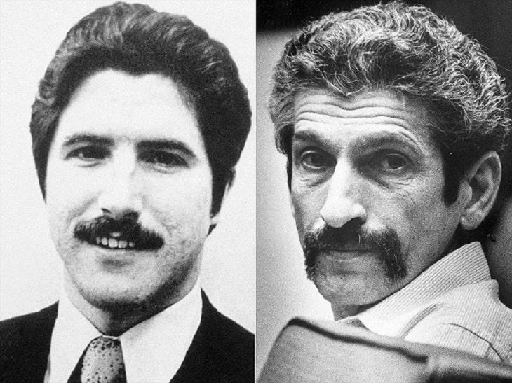 Hai tên tội phạm khét tiếng Kenneth Bianchi và Angelo Buono đều bị đa nhân cách