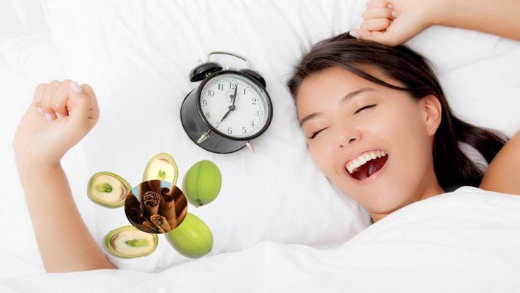 Vì sao dùng hạt sen chữa mất ngủ hiệu quả, an toàn đối với người sử dụng?