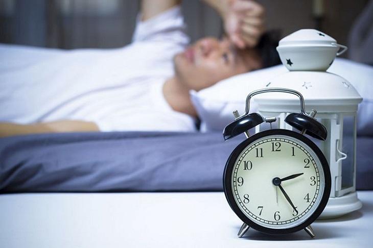 Mất ngủ dễ gặp ở nhiều đối tượng khác nhau