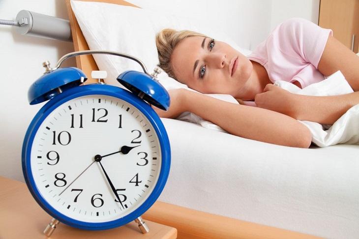 Mất ngủ kéo dài là tình trạng mà nhiều người gặp phải hiện nay