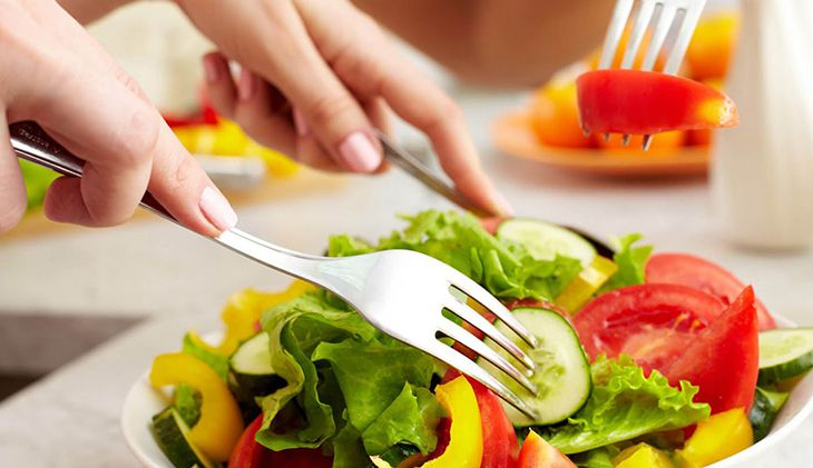 Một chế độ dinh dưỡng khoa học rất tốt cho người bệnh
